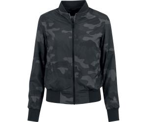 Urban Classics Ladies Light Bomber Jacket Übergangsjacken