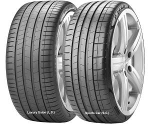 Pirelli P-Zero FSL 235//40R19 92Y Sommerreifen