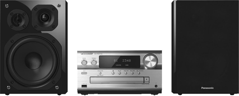 Panasonic SC-PMX152EGS