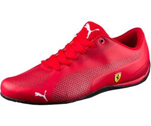 Frauen Puma Schuhe Ferrari Ferrari Drift Cat 5 Sneaker