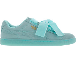 buy puma suede heart reset from compare prices on. Black Bedroom Furniture Sets. Home Design Ideas