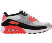 1ab4800a9efc Nike Air Max 90 Ultra 2.0 Flyknit Wmns white wolf grey bright crimson