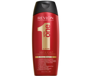 revlon uniq one conditioning shampoo classic 300ml ab 5 50