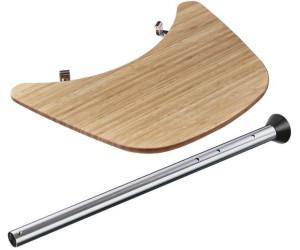 Weber Holzkohlegrill Compact Kettle ø 47 Cm : Weber bambus arbeitstisch für Ø cm kugelgrills ab