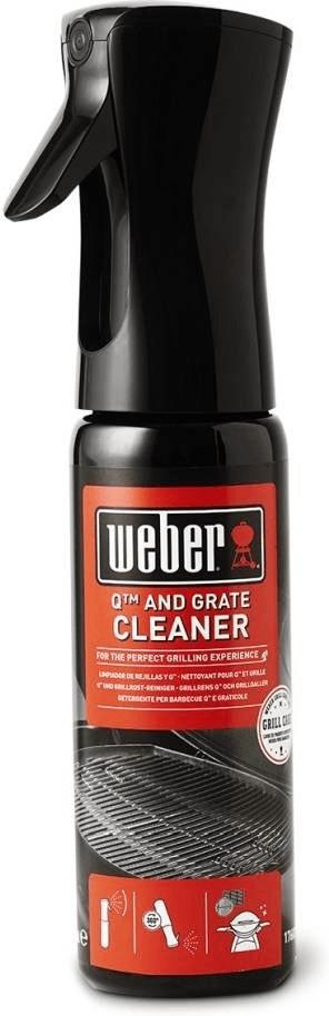 Weber Weber Q Grillrost Reiniger 300 ml