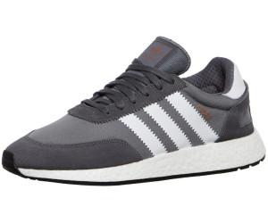 Adidas Iniki Runner vista grey/footwear white/core black ab 59,95 ...