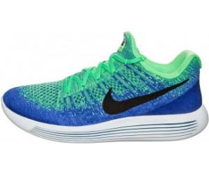 907e50e517c73 ... Electro Green Black Paramount Blue Black. Nike LunarEpic Low Flyknit 2