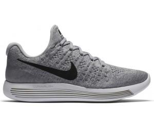 Nike Lunarepic Low Flyknit 2 Laufschuhe Damen, schwarz,Größen: 38, 38 1/2, 41, 42 1/2, 42