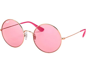 a1514e266ce Buy Ray-Ban Ja-Jo RB3592 9035F6 (bronze-copper pink classic) from ...