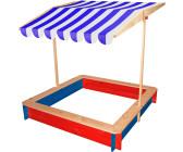 sandkasten mit dach preisvergleich g nstig bei idealo kaufen. Black Bedroom Furniture Sets. Home Design Ideas