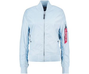 Alpha Industries MA-1 TT Wmn air blue