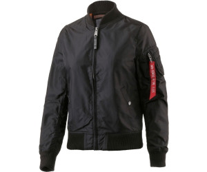 Alpha Industries MA-1 TT Wmn black