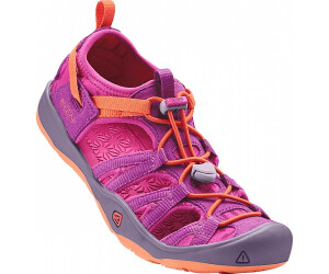 7d157c7228ed Keen Moxie Sandal Kids purple wine nasturtium ab € 30
