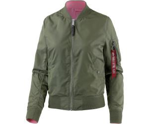 Alpha Industries MA 1 TT Wmn sage green ab 112,90