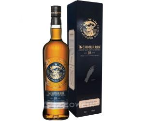 Loch Lomond Inchmurrin 18 Jahre 2016 0,7l 46%