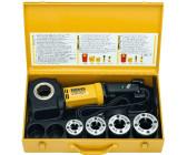 REMS Innen Rohrentgrater REG ST 721700 1//4-2 Zoll Rems Amigo E//2//Compact