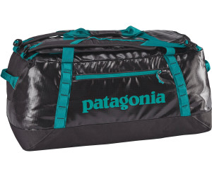 Patagonia Black Hole Duffel Sac de voyage, 45 cm, 90 liters, Gris (Hex Grey)