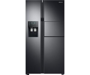 Side By Side Kühlschrank Gewicht : Samsung rs51k57h02c ab 1.039 00 u20ac preisvergleich bei idealo.de