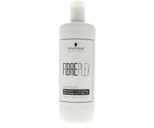Buy Schwarzkopf Fibreplex Shampoo from £9.95 – Best Deals on idealo ... c9e8a35dbe7e1
