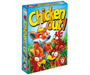 Chicken Out!