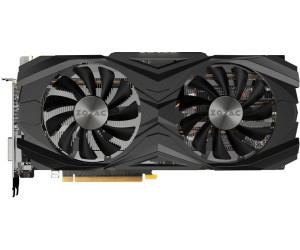 Zotac GeForce GTX 1080 Ti ab 899,90 € | Preisvergleich bei idealo de