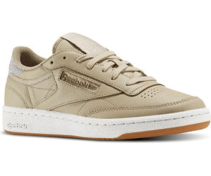 Bargain Price Reebok Club C 85 Diamond Oatmeal for Women
