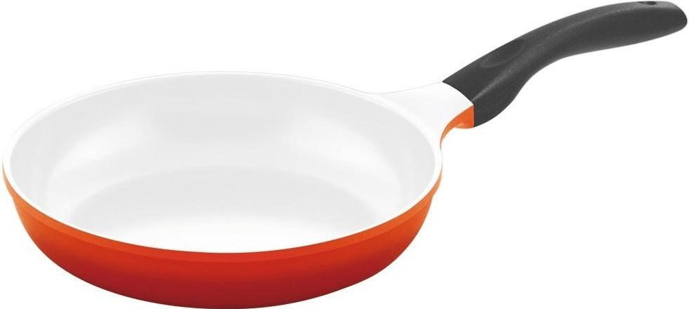 Culinario Keramikpfannen 24 cm rot (051559)