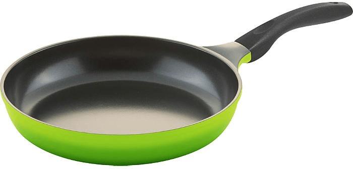 Culinario Keramikpfannen 24 cm grün (051034)