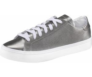 sale retailer 20c4d ffafc Adidas Court Vantage W night metallicnight metallicfootwear white