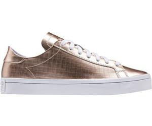 Adidas Court Vantage W copper metalliccopper metallic