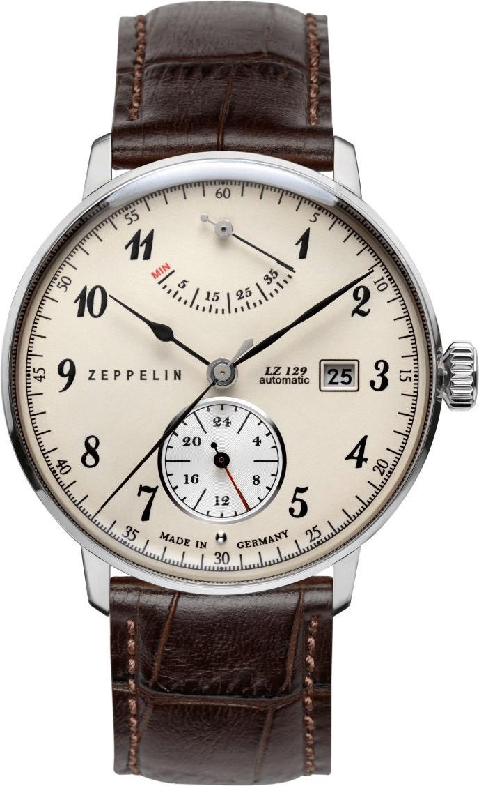 Zeppelin LZ 129 Hindenburg 7060-4