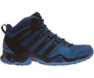 buy popular 16e15 0c37c ... blue core black mystery blue. Adidas Terrex AX2R Mid GTX