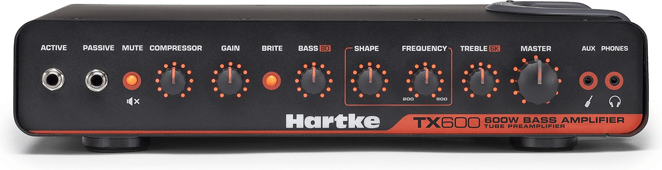 Image of Hartke TX 600