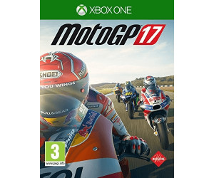 Buy MotoGP 17 (Xbox One) from £14.99 – Compare Prices on idealo.co.uk