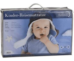 baby plus reisebett matratze grau ab 19 00 preisvergleich bei. Black Bedroom Furniture Sets. Home Design Ideas