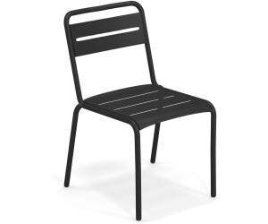 Emu Star Stuhl schwarz (161-24)