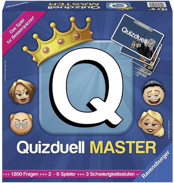 Quizduell Master (272082)