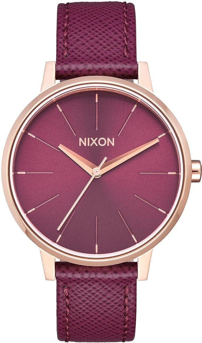 Nixon The Kensington Leather (A108-2479)