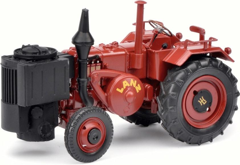 Schuco Lanz Bulldog D 9506 mit Holzvergaser (450769800)