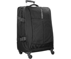 Valise souple Samsonite 4Mation 77 cm Silver/Red gris 8v0LEIKC7c