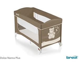 Image of Brevi Dolce Nanna Plus - 553