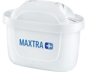 Plus Wasserfilter Kartuschen von Wessper 4 Filterkartuschen für Brita Maxtra u