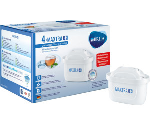BRITA Maxtra+ Filterkartusche 4er Pack ab € 19,29 ...