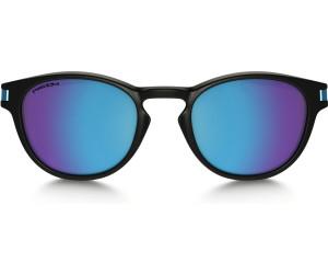 Oakley Latch Prizm Polarized Sonnenbrille, sapphire fade/prizm polarized,Größen: Einheitsgröße