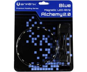 Image of BitFenix Alchemy 2.0 Magnetic blue (30cm)