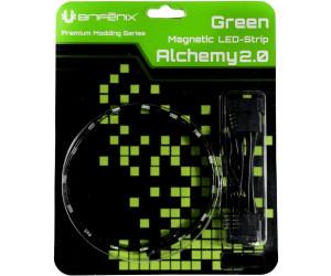 Image of BitFenix Alchemy 2.0 Magnetic green (12cm)