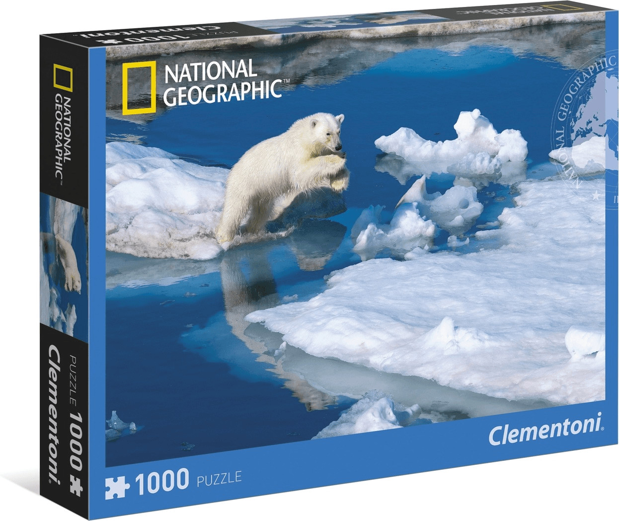 Clementoni National Geographic (39304)