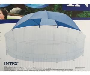Intex Pool 220 Berdachung Frame Pool Ultra 216 366 549 Cm