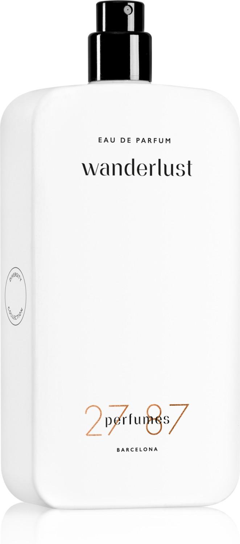 Image of 27 87 Perfumes Wanderlust Eau de Parfum (87ml)