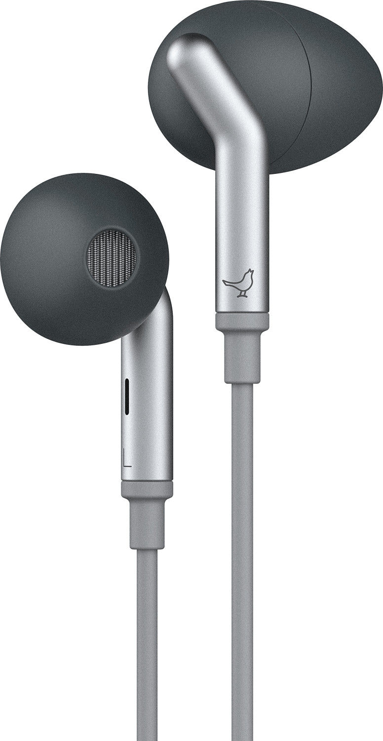 Image of Libratone Q Adapt In-Ear (stormy black)